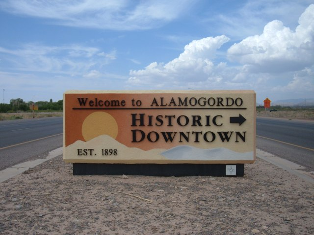 Alamagordo