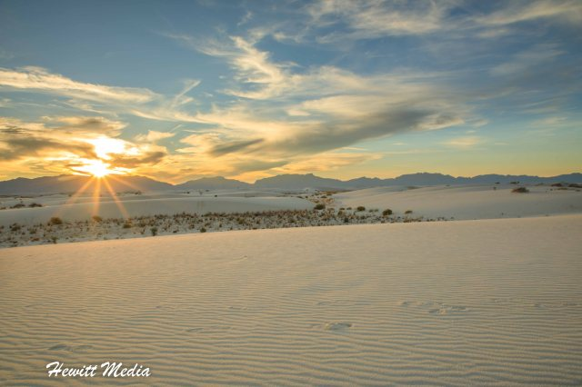 White Sands National Monument-5849
