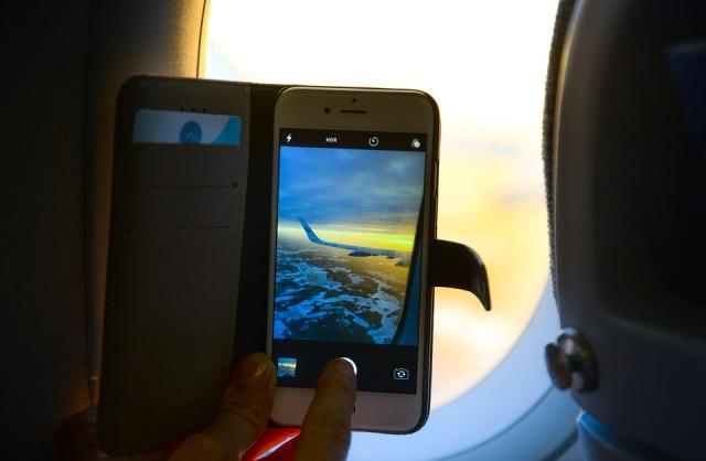 Air Travel Header