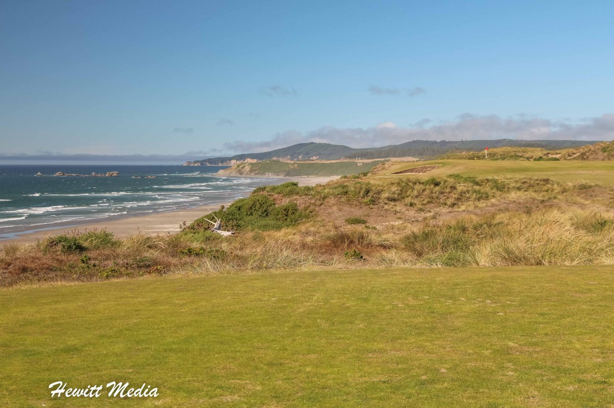 Great Golf Getaways - Bandon Dunes