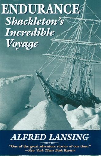 Endurance Shakleton's Incredible Voyage