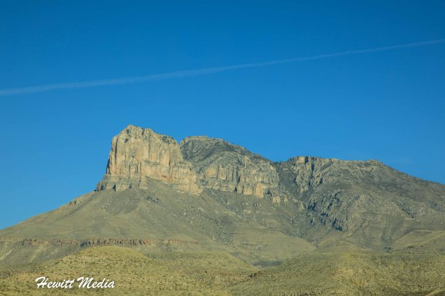 Guadalupe Mountain-5701