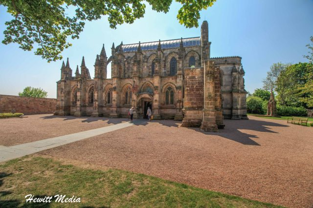 Rosslyn Chapel-9739