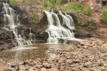 Gooseberry Falls State Park-4152