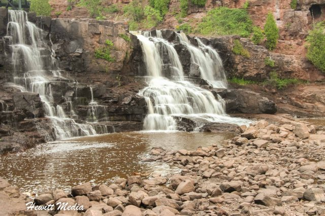 Gooseberry Falls State Park-4152