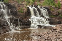 Gooseberry Falls State Park-4160