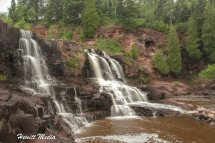 Gooseberry Falls State Park-4164