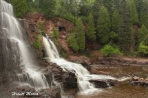 Gooseberry Falls State Park-4220