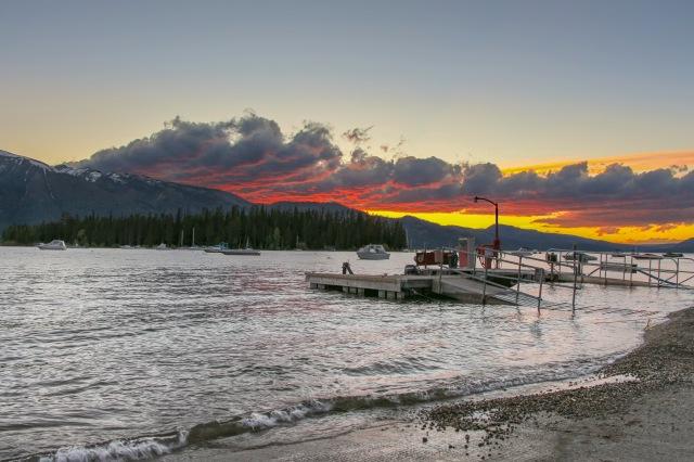 Grand Teton Sunset Blended.jpg