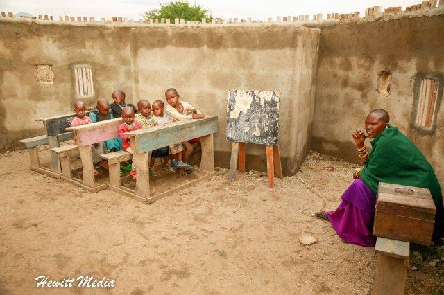 Maasaii Village-3348