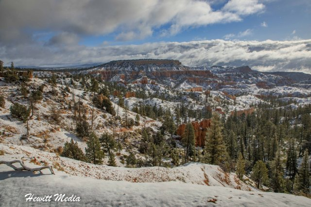 Bryce Canyon National Park-6874
