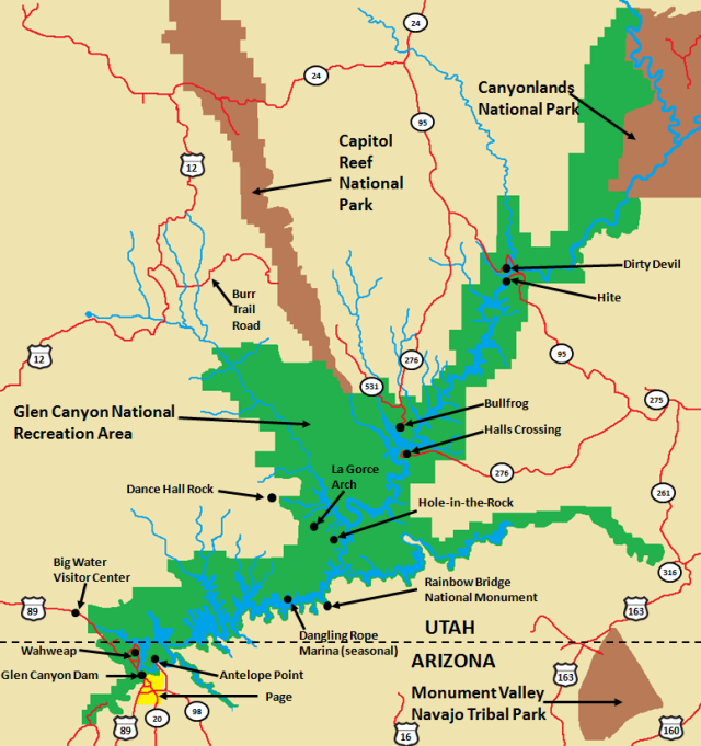 Glen Canyon Area Map.png