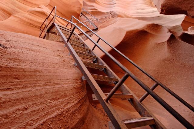 Lower Antelope Stairs.jpg